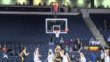 2013 Hot Ticket Feature:  ODU Lady Monarchs vs. Drexel University