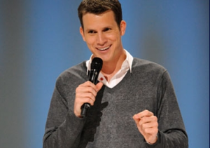 Daniel Tosh @ Chrysler Hall  | Norfolk | Virginia | United States