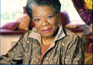 An Evening with Maya Angelou @ Chrysler Hall  | Norfolk | Virginia | United States