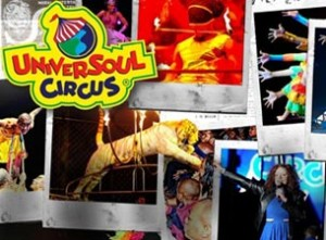 Cox Charities Night at UniverSoul Circus @ Gallery At Military Circle | Norfolk | Virginia | United States