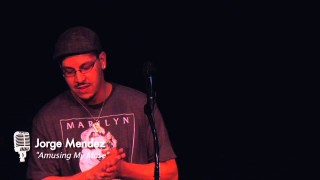 Open Mic 103 – Venue on 35th St Mixed Open Mic