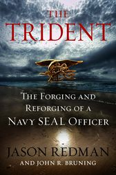 Book Signing by Former Navy Seal & St. Matthew's parent, Jason (Jay) Redman @ Virginia Beach | Virginia | United States