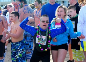 Polar Plunge® Winter Festival @ Virginia Beach Oceanfront between 6th & 9th Streets