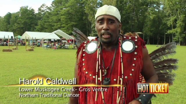 Black Indians Heritage Feature