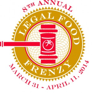 Legal Food Frenzy @ Norfolk | Virginia | United States