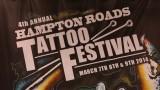4th Annual Hampton Roads Tattoo Festival