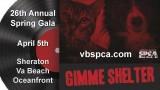 Virginia Beach SPCA Gala