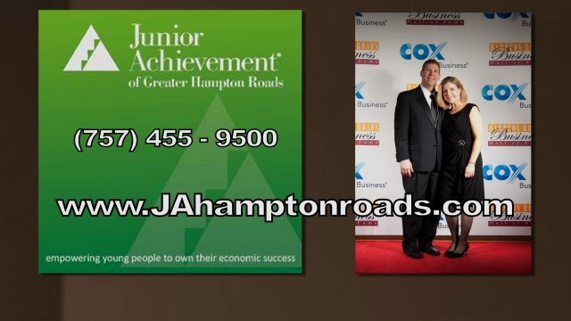 Junior Achievement Business Hall of Fame