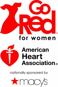2014 American Heart Association Go Red for Women Luncheon @ Virginia Beach | Virginia | United States