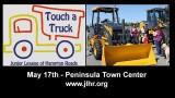 Touch A Truck – Junior League of Hampton Roads