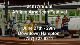 24th Annual Afrikan American Festival