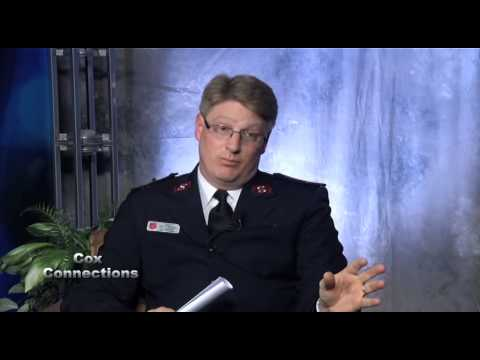 Cox Connections 706C – Salvation Army Ray and Joan Krock Community Center