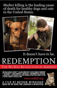 Documentary: Redemption: No Kill Revolution in America @ SpringHill Suites | Norfolk | Virginia | United States