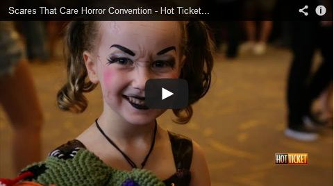 Scares That Care Horror Convention