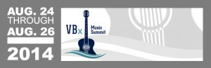 VBx Music Summit  @ The New Cavalier Hotel on the Oceanfront  | Virginia Beach | Virginia | United States
