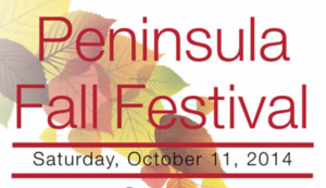Peninsula Fall Festival @ Hampton | Virginia | United States