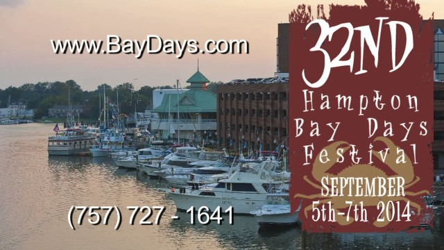 Hampton Bay Days Preview