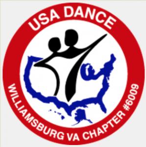 National Ballroom Dance Week FREE Event  @ Williamsburg | Virginia | United States