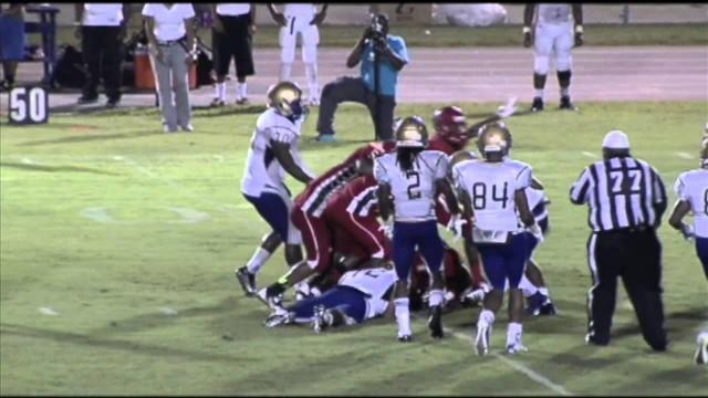 Cox High School Sports Report: Phoebus @ Lake Taylor