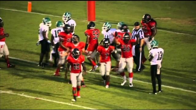Cox 11 High School Sports Report: Green Run @ Salem