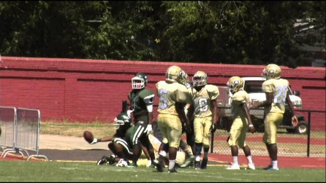 Cox 11 High School Sports Report: Granby @ Kecoughtan
