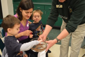 Homeschool Afternoon at the VLM @ Virginia Living Museum | Newport News | Virginia | United States