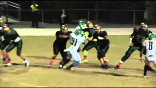 Sports Report: Green Run @ Cox