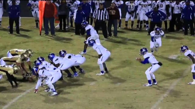 Sports Report: Oscar Smith @ Kings Fork