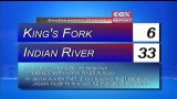 Cox High School Sports Report: Kings Fork @ Indian River