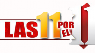 A las 11 por el 11 – Informativo