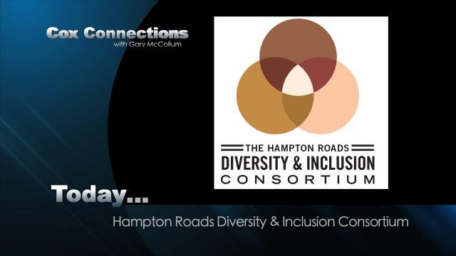 Connections Episode 710 A – Diversity & Inclusion Consortium