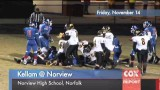 Sports Report: Kellam @ Norview