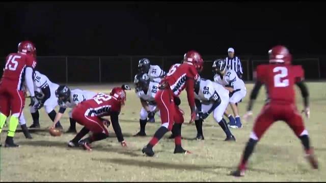 Sports Report: Dinwiddie @ Lake Taylor