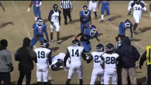 Sports Report: Indian River @ Norview