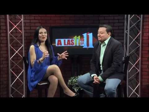 """BlogTalk TV Ep 5 – """"The One About Live Streaming"""""""