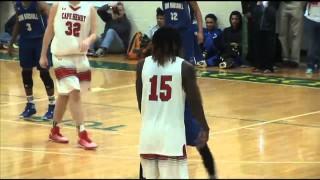 Sports Report: Cape Henry vs. John Marshall
