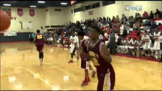 Sports Report: Lake Taylor vs. Booker T. Washington