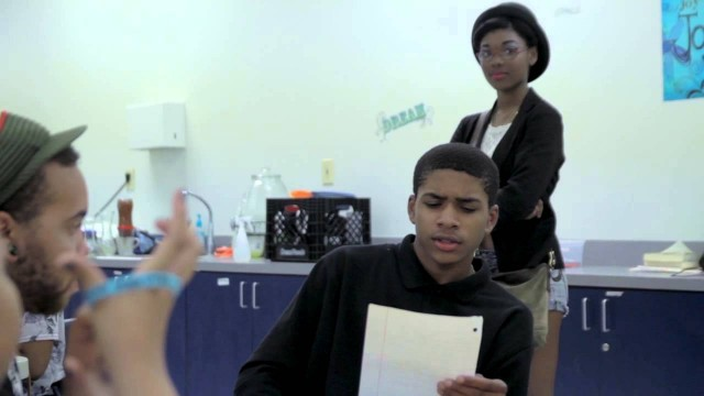 """Teens With a Purpose: Hear This – Episode 102 """"Jhea and Tierra"""""""