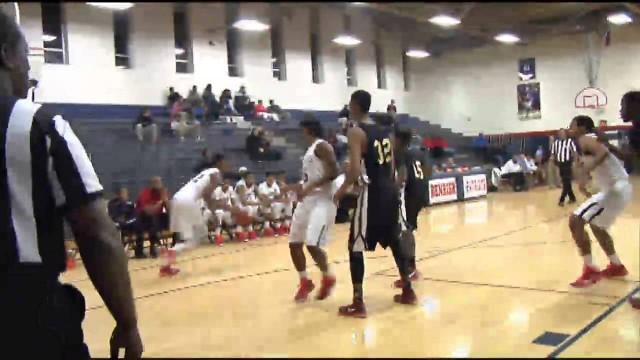 Sports Report: King's Fork vs. Denbigh