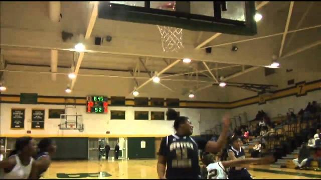 Sports Report: Western Branch vs. Bethel