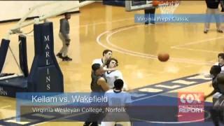 Sports Report: Kellam v Wakefield