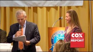 Sports Report: Student Athlete Achievement Awards