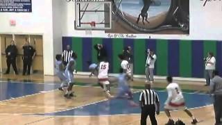 Sports Report: Cape Henry v L.C. Bird