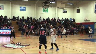 Sports Report: Maury vs. Princess Anne