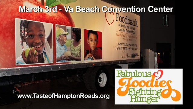 Taste of Hampton Roads