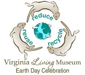 VLM Earth Day Celebration @ Virginia Living Museum | Newport News | Virginia | United States