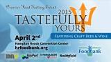 """Tastefully Yours"" Virginia Peninsula Foodbank"
