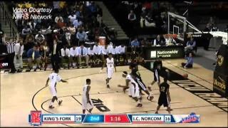 Sports Report: King's Fork vs. I.C. Norcom