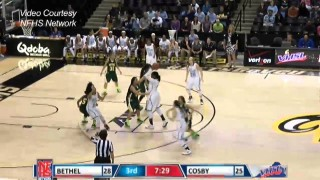 Sports Report: Bethel vs. Cosby