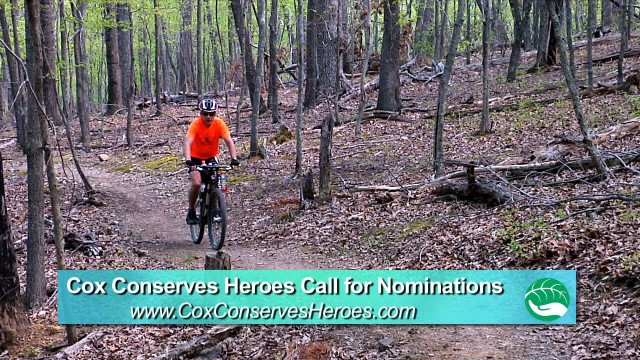 Cox Conserves Heroes – Call for Nominations